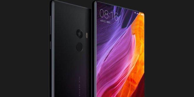 Xiaomi Mi MIX nemá tak tenké rámečky, jak výrobce proklamuje na obrázcích