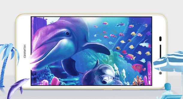 Huawei představuje model Enjoy 6: Kovová nižší třída se 3 GB RAM a AMOLED displejem