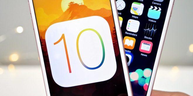 Pusťte se do aktualizací: Apple vydal nové verze všech svých systémů