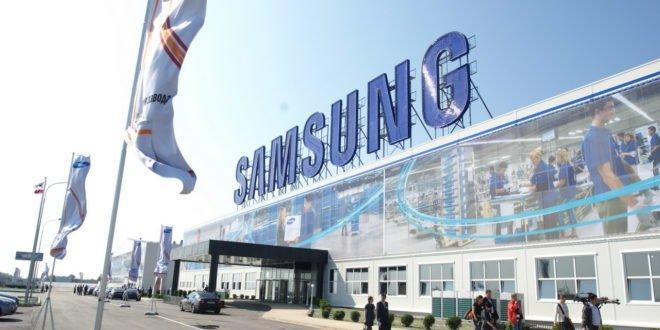 Samsung má za sebou rekordní čtvrtletí, navzdory kauze s Galaxy Note7
