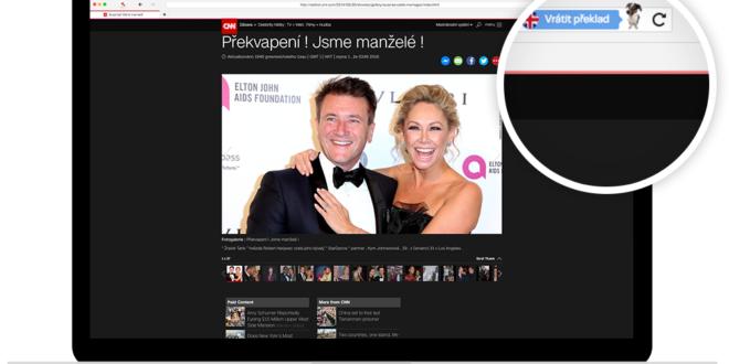 Webový prohlížeč od Seznam.cz je nově dostupný pro Windows Mobile