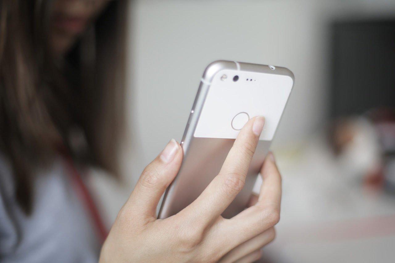 google-pixel-fingerprint-recognition