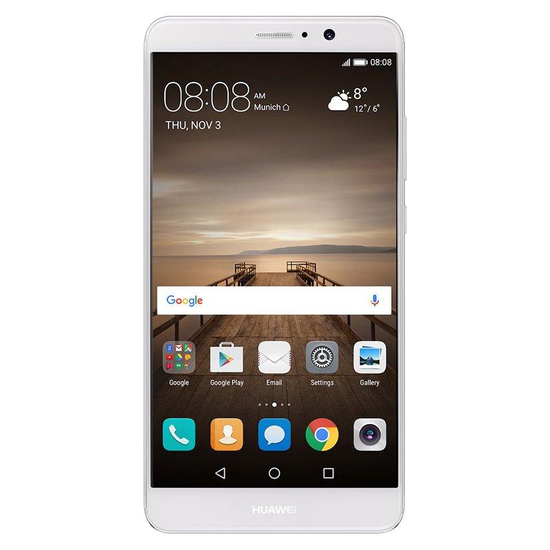 Смартфон Huawei Mate 9 – Обзор фаблета от Huawei с большим экраном