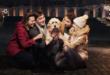Vodafone o Vánocích naděluje: data pro vozíčkáře a podpora neziskovek