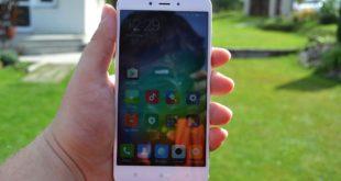 Recenze Xiaomi Redmi Note 4
