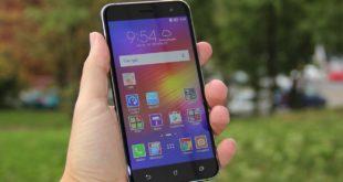 Recenze ASUS Zenfone 3: Dobře vybavená stylovka za desítku
