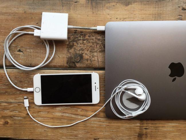 iPhone 8 a hrátky s konektorem. Dočkáme se USB-C, nebo zůstane Lightning?