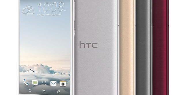 Rok a půl staré smartphony Samsung Galaxy S6 edge+ a HTC One A9 dostávají Nougat