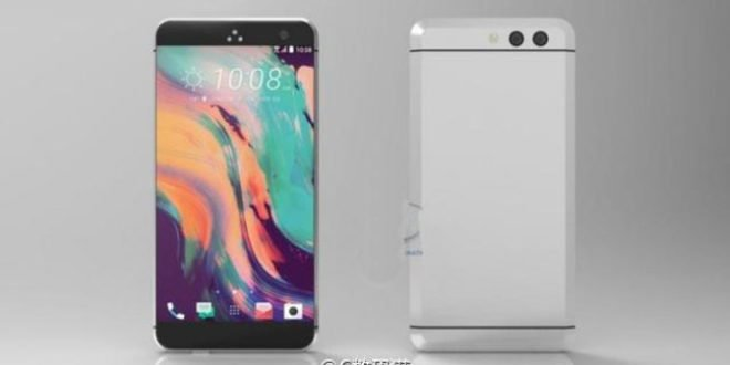 HTC 11 se má zbavit rámečků a dostat nadpozemskou výbavu sobří pamětí