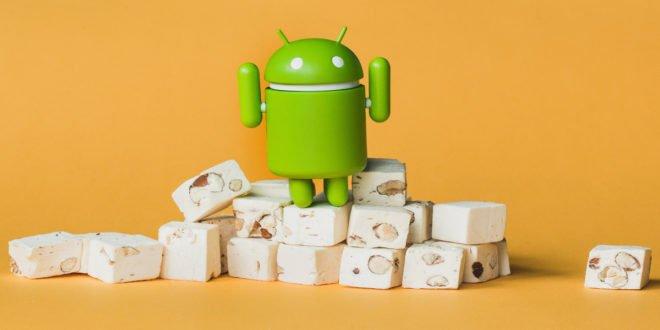 Google vydal finální Android 7.1.1 Nougat. Novinek je poskrovnu