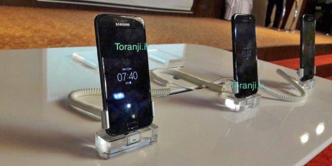 Galaxy A3, A5 a A7 (2017) se odhalují: Atraktivní design a voděodolné tělo