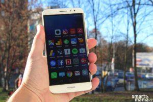 Huawei Nova plus recenze