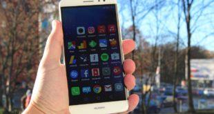 Recenze Huawei nova plus: Výtečný pracant se slušnou výbavou