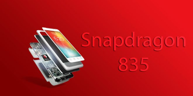 Benchmarky Snapdragonu 835 mluví za vše: výkonná bestie v malém těle