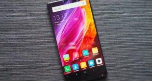 Xiaomi Mi Mix recenze