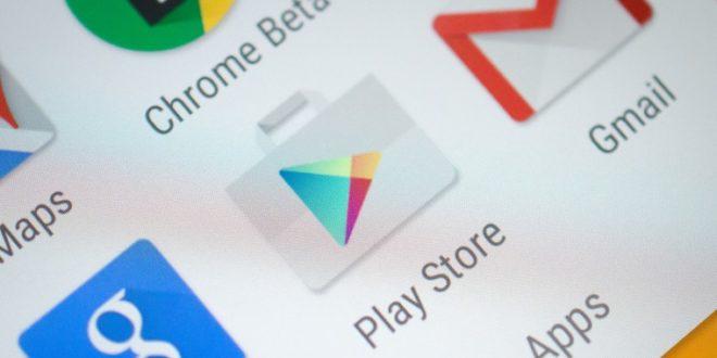 Tržby zApp Store meziročně vzrostly o 60 %, Play Store rostl ještě rychleji