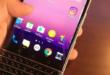 BlackBerry Mercury na první fotografii: těšíme se na hardwarovou klávesnici