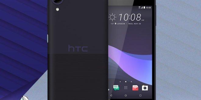 HTC Desire 650: průměrný telefon s nadsazenou cenou