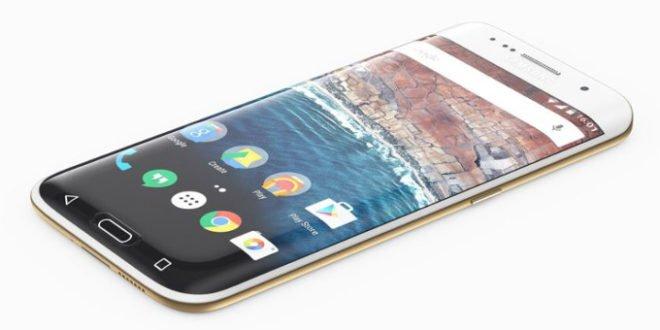Samsung bude diktovat: Galaxy S8 nabídne čtečku otisků přímo v displeji