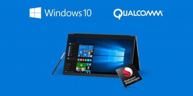 Desktopová Windows pojedou na ARMových procesorech: smartphony si poradí i sPhotoshopem