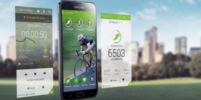 Samsung představí novou verzi S Health s níž už nebudete muset chodit k lékaři
