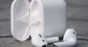 AirPods: Kouzelná sluchátka od Applu nejsou pro každého (recenze)