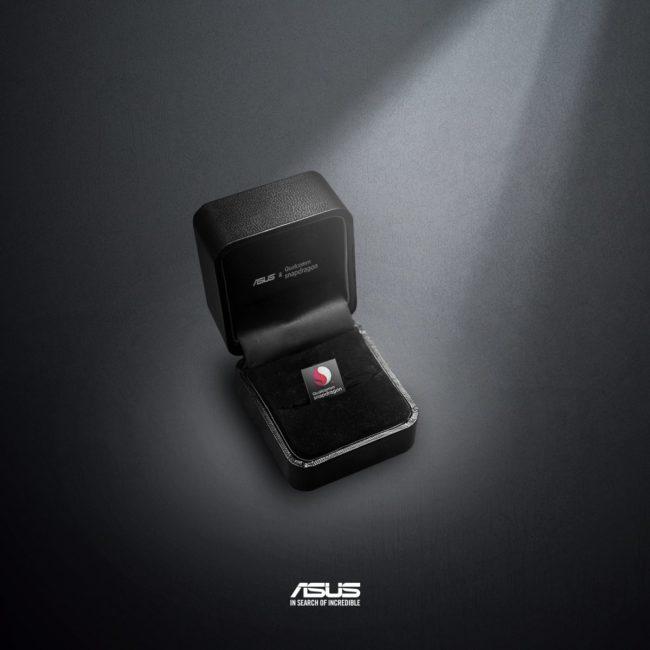 ffb876a9416 Asus pozítří představí Zenfone 4  pohánět jej bude Snapdragon 835 ...