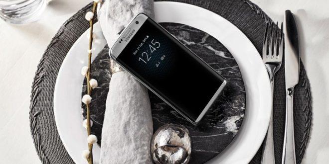 Galaxy S8 se zřejmě zbaví vyčnívající čočky fotoaparátu