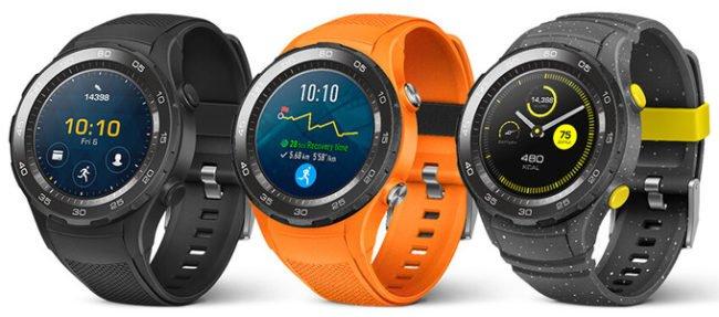 Huawei se nepovedlo uhlídat ani podobu nové generace chytrých hodinek