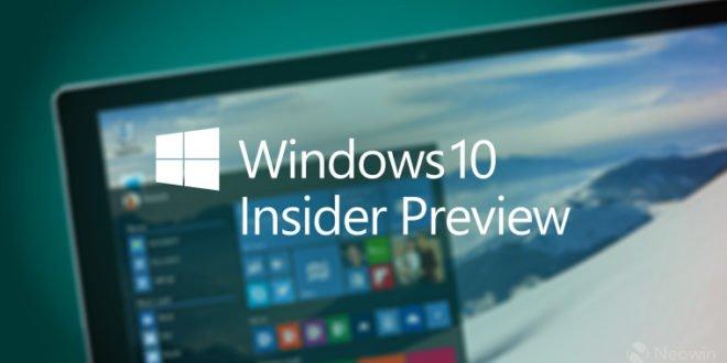 Windows 10 dostanou na jaře důležitou funkci, naučí se otvírat fotografie ziPhonů