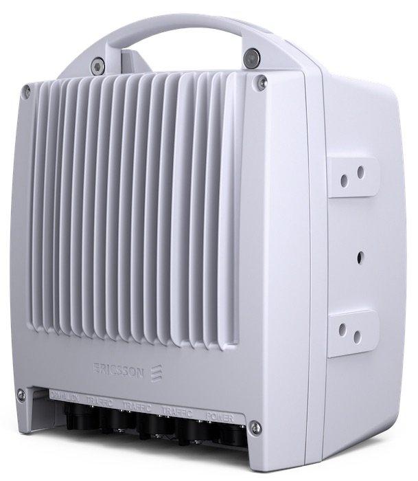 Mini-Link 6352 od Ericssonu