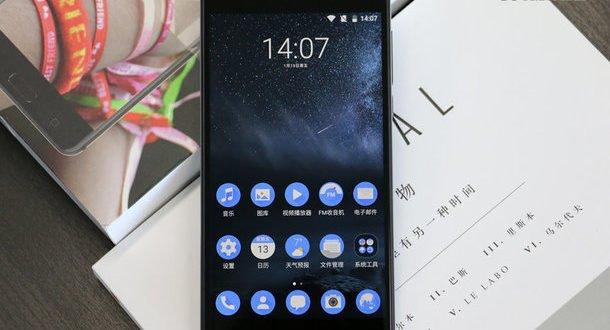 Nokia 6 je hitem! K jejímu vyprodání stačila jedna minuta