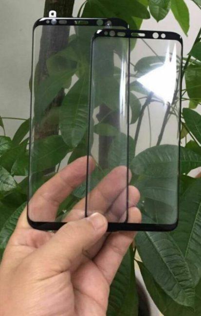 Galaxy S8 by měl přijít ve dvou velikostech, nad displejem má být prostor pro čtečku oční duhovky