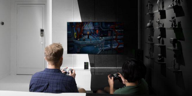 Soutěž: vyhrajte NVIDIA Shield TV (2017)