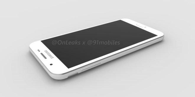 Samsung Galaxy J7 2017: výkonnější hardware a Android 7.0 v základu