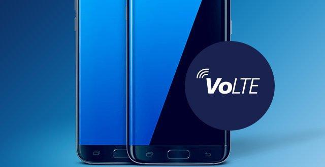 O2 spouští volání přes LTE a nabízí Galaxy S7 (edge) se slevou 5 000 Kč
