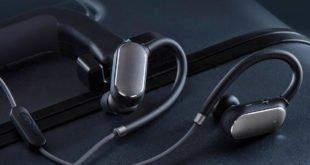 Recenze Xiaomi Mi Sports: bezdrátová sluchátka pro sportovce