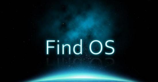 find-os