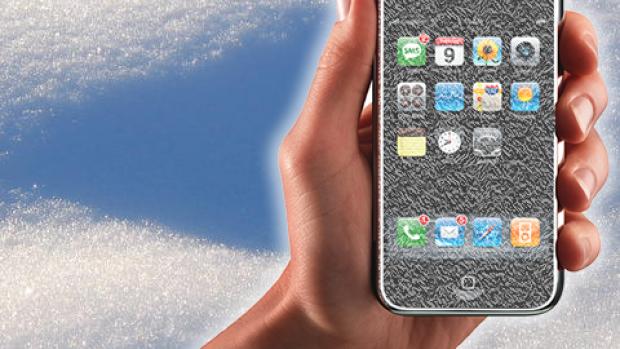 frozen-iphone
