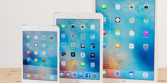 Nové iPady hned tak nepřijdou. Na vině je nedostatek čipů Apple A10X
