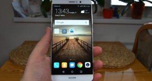 Recenze Huawei Mate 9: obr se skvělou výbavou