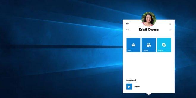 Nové sestavení Windows 10 (Mobile) pro Insidery: jaké funkce budou vCreators update chybět?