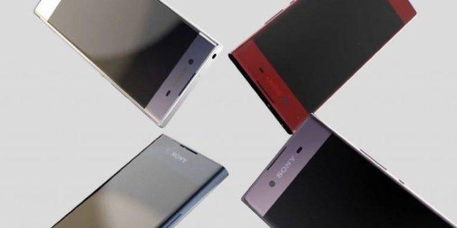 Nástupce Xperie XA pózuje na nových fotografiích: USB-C míří do střední třídy