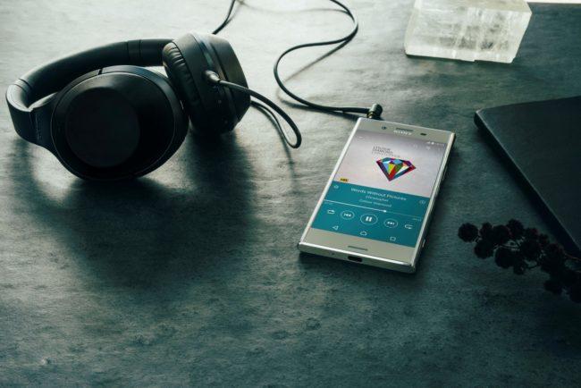Xperia XZ Premium se 4K HDR displejem: kdy a za kolik?