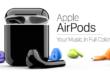 Nudí vás bílá? AirPods můžete mít v libovolné barvě, budou ale stát 2× víc