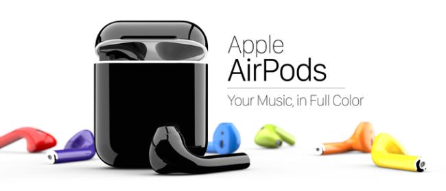 airpods-colorware