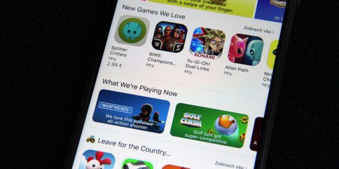 10 nejužitečnějších mobilních aplikací