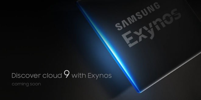 Zaměřeno na Galaxy S8? Samsung odhaluje řadu procesorů Exynos 9