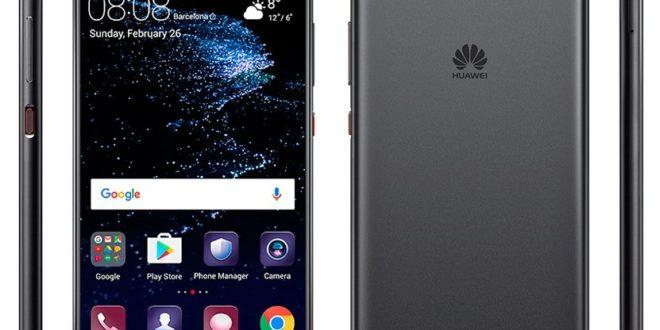 Další novinka předčasně odhalena: Takhle bude vypadat Huawei P10