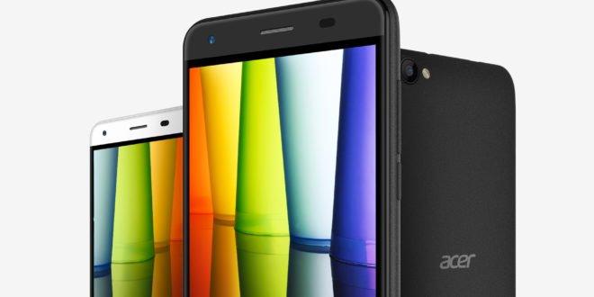 Acer Liquid Z6E: absolutní základ selegantním designem a nízkou cenou